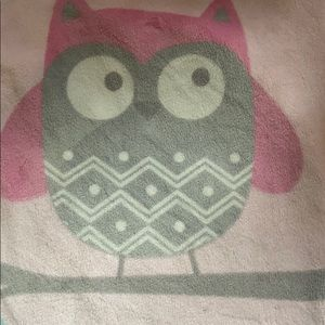 Super soft and adorable diaper changing pad cover